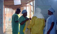 Ebola menace l'existence même du Liberia