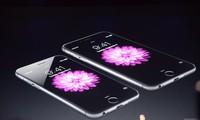 Apple dévoile l'iPhone 6 et la « montre Apple »
