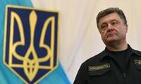 Moscou retire la plupart de ses troupes de l'est de l'Ukraine