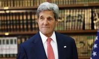 Kerry en Arabie Saoudite pour organiser la riposte à l'Etat islamique