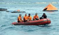 Philippines : 70 disparus après le naufrage d'un ferry