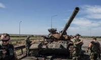 Les pro-russes menacent le processus de paix dans l'est de l'Ukraine