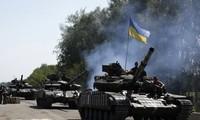 Moscou espère que la loi sur le statut du Donbass sera appliquée