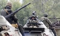 Kiev s'engage à mettre en oeuvre le plan de paix dans l'est du pays