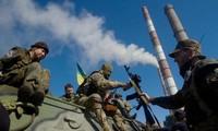 L'Ukraine prête à se défendre militairement si le plan de paix échoue