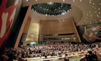 ONU: le conseil de sécurité exhorte les Etats à se mobiliser contre le terrorisme