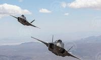 Nouvelles frappes aériennes contre les djihadistes en Syrie et en Irak