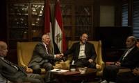 Fatah et Hamas d'accord sur un retour à Gaza du gouvernement d'union