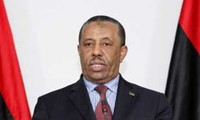 Le Premier ministre libyen prête serment