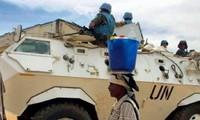 Mali: 9 Casques bleus tués dans la plus lourde attaque contre l'ONU