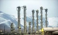 Nucléaire iranien : Une délégation de l'AIEA à Téhéran