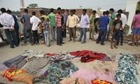L'Inde et le Pakistan s'échangent encore des tirs au Cachemire