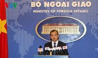 Le Vietnam réaffirme sa souveraineté sur les archipels de Hoang Sa et Truong Sa