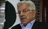 Le Pakistan ne veut pas de confrontation avec l'Inde