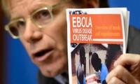 Ebola : le taux de mortalité peut atteindre 70% des malades selon l'OMS