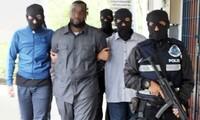 Malaisie: treize candidats présumés au djihad arrêtés
