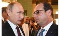 A Milan, Russes et Ukrainiens s'entendent sur le gaz