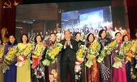 Naissance de l'association des femmes d'affaires du Vietnam