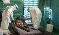 Ebola : optimisme prudent des Etats-Unis, nouvelles directives pour les soignants
