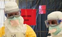 Des signes positifs dans la lutte contre le virus Ebola