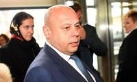 Bruxelles : Moscou et Kiev peinent à trouver un accord sur le gaz