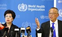 L'OMS exprime sa « grave inquiétude » face à Ebola
