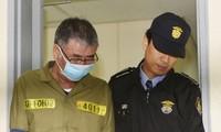 République de Corée : peine de mort requise pour le capitaine du Sewol