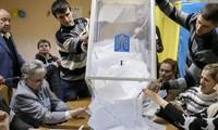 Ukraine : des élections « conformes aux normes démocratiques »