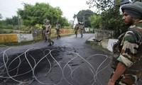 Inde/Pakistan : échange de tirs de nouveau au Cachemire