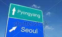 Séoul regrette la menace de Pyongyang de mettre fin au dialogue