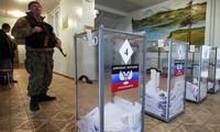 Les élections renforcent les pro-russes dans l'Est de l'Ukraine