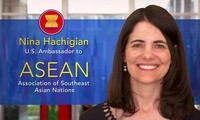 Les Etats-Unis font grand cas des relations avec l'ASEAN