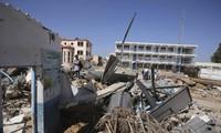 Israël rouvre les points de passage avec Gaza