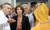 """Ebola : le malade hospitalisé en France dans un """"état stable"""""""