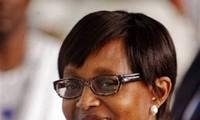 OMS: une nouvelle directrice pour l'Afrique