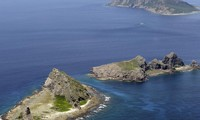 La Chine et le Japon concluent un accord en quatre points sur leurs relations
