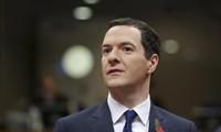 Budget européen: Londres va bénéficier d'un délai