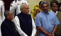 Inde: remaniement ministériel pour accélérer le calendrier des réformes