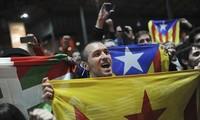 Catalogne : « oui » massif à l'indépendance lors de la « consultation citoyenne»