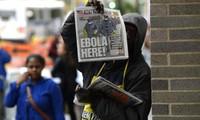 Etats-Unis : Le dernier patient atteint d'Ebola, guéri, quitte l'hôpital
