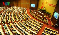 Assemblée nationale : Trois projets de loi aux débats