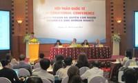 Droits de l'homme : bientôt un séminaire non-officiel Asie-Europe