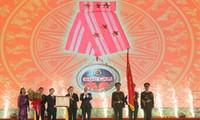 Thanh Hoa promue au rang des villes de première catégorie