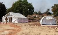 Ebola : le médecin sierra-léonais soigné aux Etats-Unis est mort