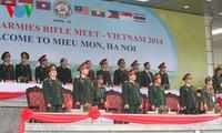 24ème tournoi de tirs des armées de l'ASEAN
