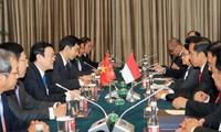 Indonésie-Vietnam : renforcement du commerce bilatéral