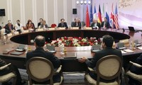 Nucléaire iranien: Londres doute des chances d'un accord