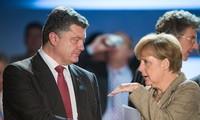 Berlin et Kiev conviennent du maintien des activités du « Groupe de contact » tripartite