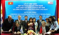 Le gouvernement ratifie plusieurs accords de coopération internationale