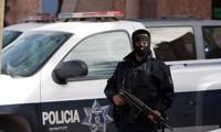 Mexique: Le président propose de dissoudre les polices municipales